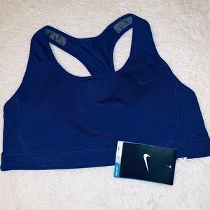 NWT Blie Nike Dri-Fit Sports Bra Size S